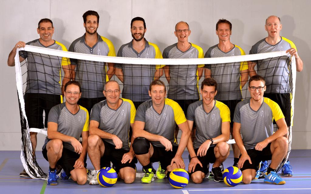 Volleyball 1