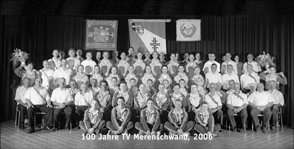 TV Merenschwand 100 Jahre 2006