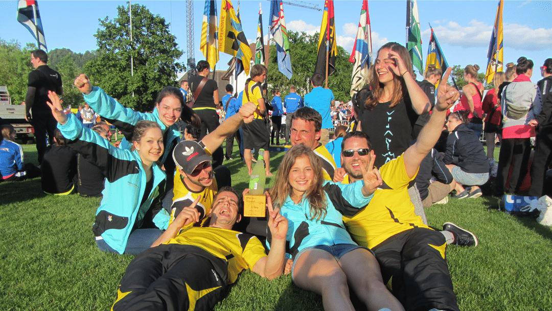 Kantonale Meisterschaften 2014 Aktive