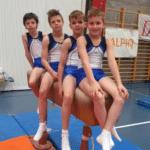 Mittelländische Mannschaftsmeisterschaft 2015