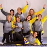 Volleyball Damen